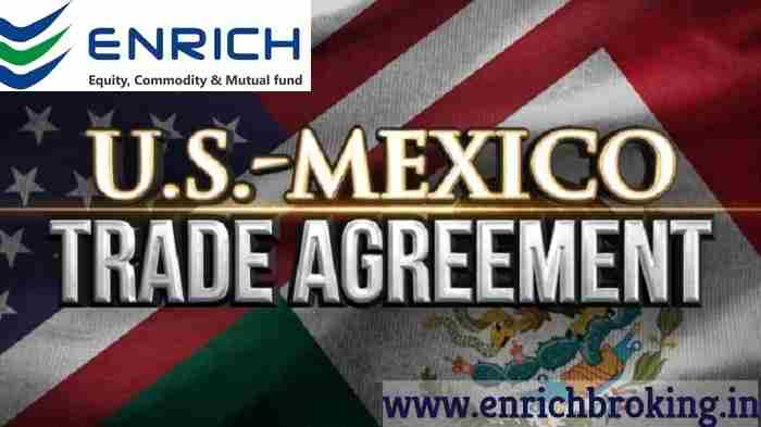 Crude-Mexico-Agreement
